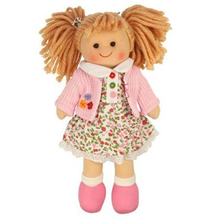 Immagine per la categoria bambole di pezza