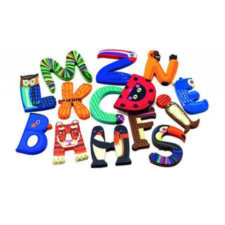 Immagine per la categoria lettere in legno