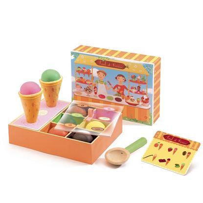 Immagine di la gelateria