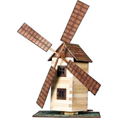 Immagine di mulino a vento