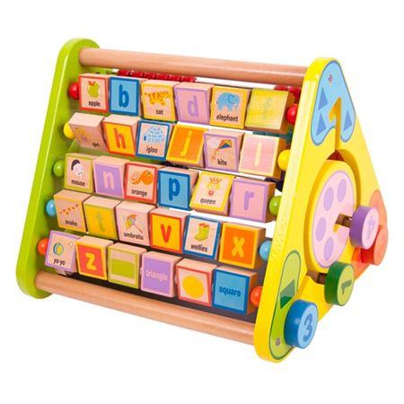 Immagine per la categoria giocattoli in legno