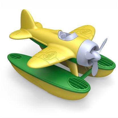 Immagine di idrovolante giocattolo
