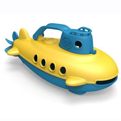 Immagine di sottomarino