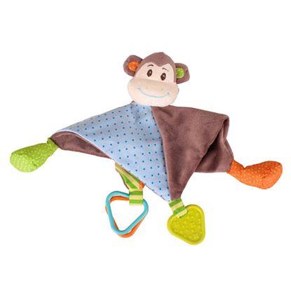 Immagine di dodo doudou scimmietta