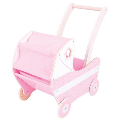 Immagine di carrozzina per bambole