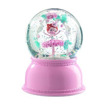 Immagine di lampada magica ballerina