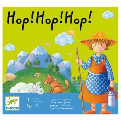Immagine di hop! hop! hop!