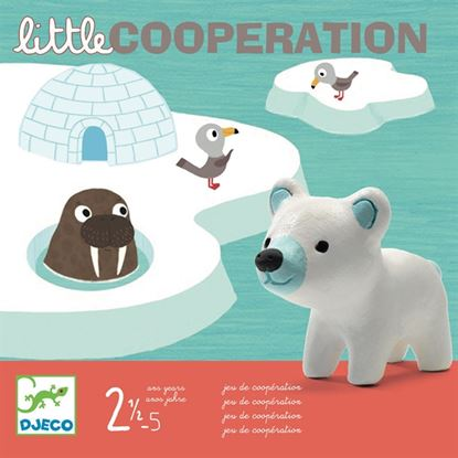 Immagine di little cooperation