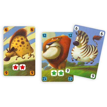 Immagine per la categoria giochi di carte per bambini