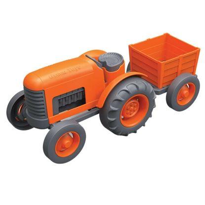 Immagine di trattore giocattolo