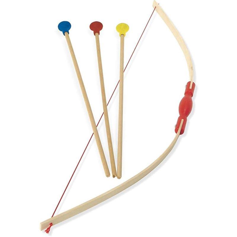 Immagine di arco con frecce