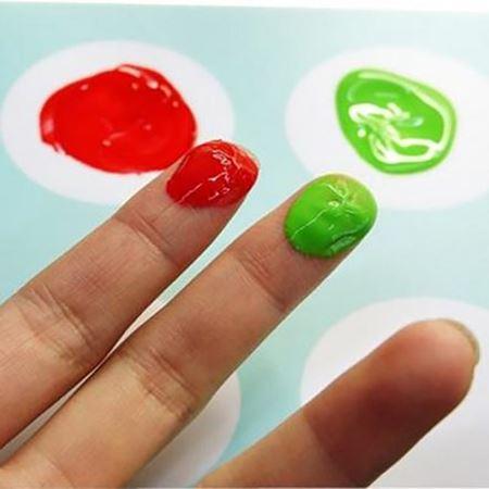 Immagine per la categoria colori per bambini piccoli