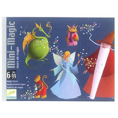 Immagine di gioco magia mini magic