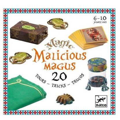 Immagine di gioco magia malicious magus