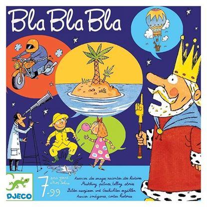 Immagine di bla bla bla
