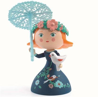 Immagine di melodia con ombrello