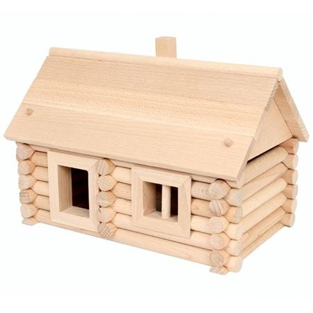 Immagine per la categoria costruzioni in legno bambini