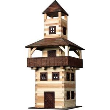 Immagine per la categoria costruzioni in legno