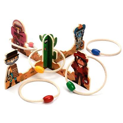 gioco degli anelli Lasso