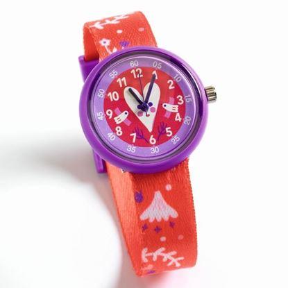 orologio cuore