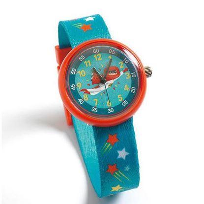 orologio supereroe