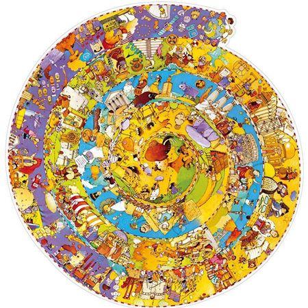 Immagine per la categoria puzzle djeco