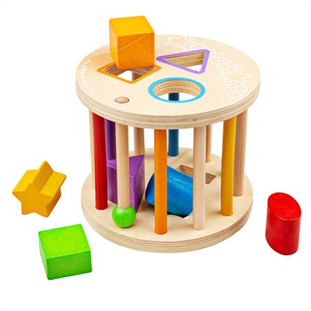 Immagine per la categoria giochi Montessori