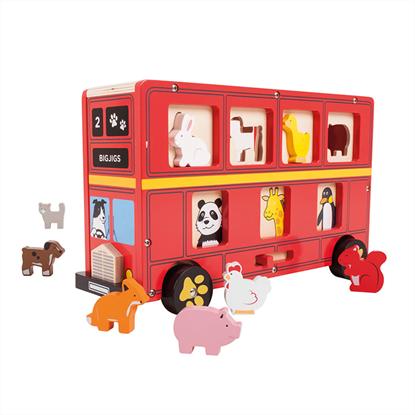 autobus degli animali