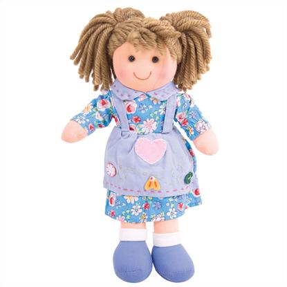 bambola di stoffa