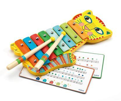 xilofono djeco