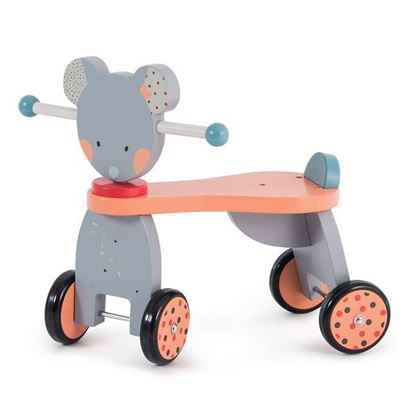 triciclo quadriciclo topolina