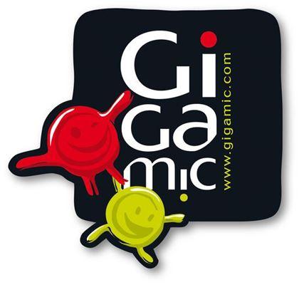 Immagine per il produttore Gigamic