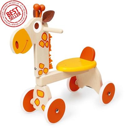 triciclo giraffa