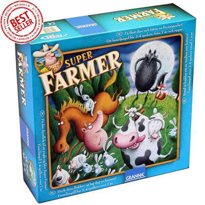 super farmer gioco