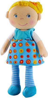 bambola di stoffa haba