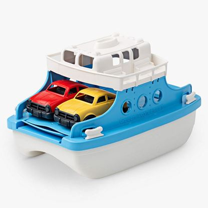 Ferry boat Green Toys