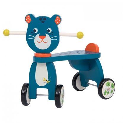 triciclo quadriciclo pantera