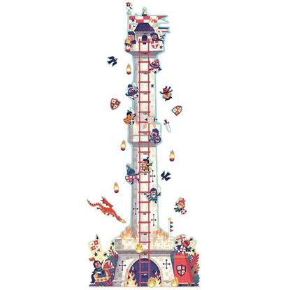 metro-da-parete-per-bambini-la-torre