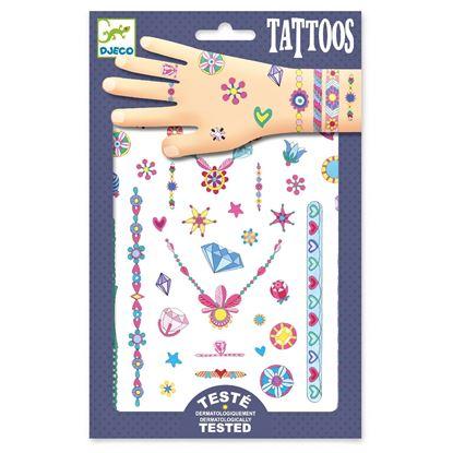 tatuaggi gioielli