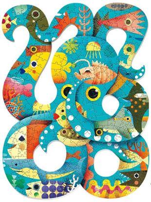 puzz'art octopus pz 350