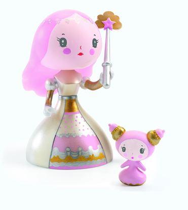 candy & lovely arty toys