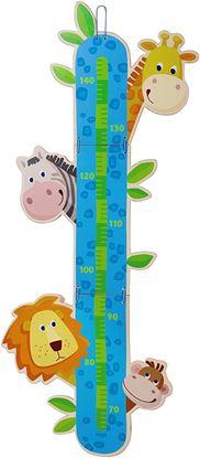 metro per bambini zoo