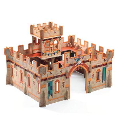 castello djeco