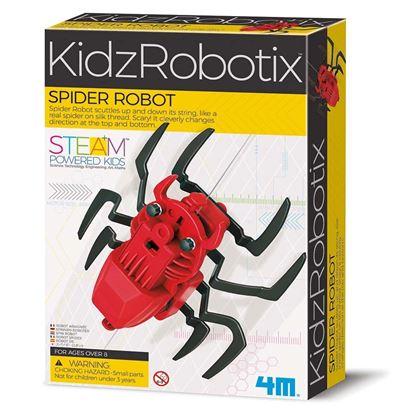 ragno robot