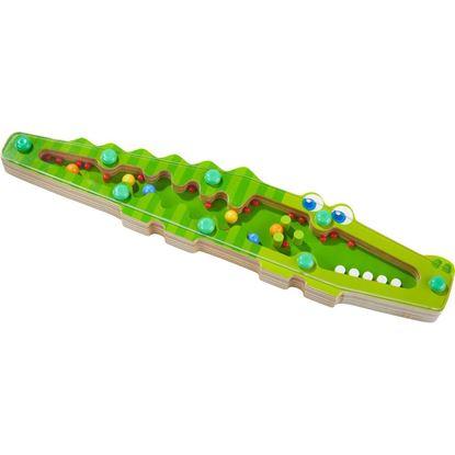 bastone della pioggia coccodrillo