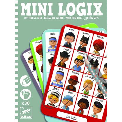 mini-logix-chi-sono
