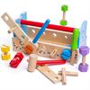 cassetta attrezzi gioco legno