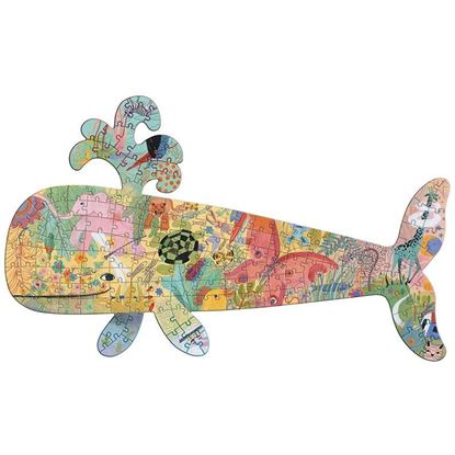 puzz'art balena djeco