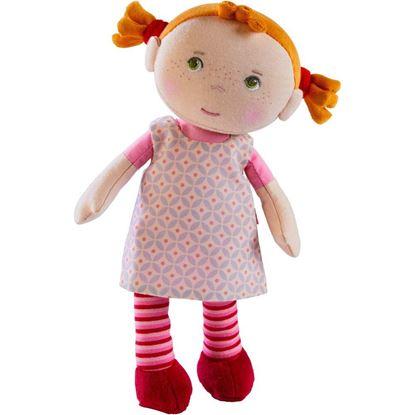 bambola di stoffa Roya Haba